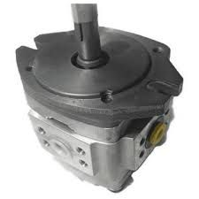 Nachi Piston Pump Pvs Series Pvs-1a-22n3-12 Industrial Image