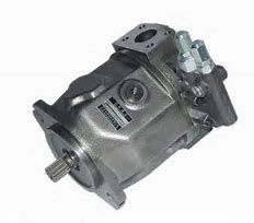 R902406684 Aa10vo71dfr/31l-prc92k04 Drive Shaft Low Noise Hydraulic Piston Pump Image