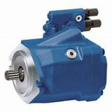 High Speed Axial Single Hydraulic Piston Pump R902438994 Aa10vo45dfr/52r-puc64n00e Image