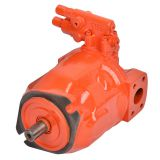 Side Port Type A10vso45ed/31r-ppa12n00 Low Noise Bosch Rexroth Hydraulic Pump