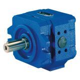 R900951302 Pgh2-2x/008re07vu2  Standard Hydraulic Gear Pump Engineering Machine