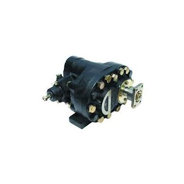 Qt5223-50-6.3f Iso9001 Agricultural Machinery Sumitomo Gear Pump