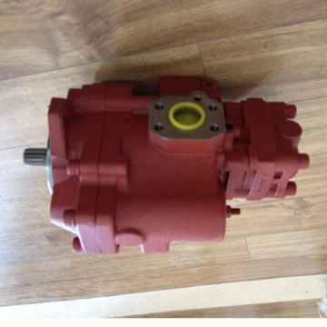Construction Machinery Iph-3b-16 Nachi Gear Pump Iso9001