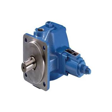 Industrial Plastic Injection Machine Hydraulic Vane Pump Pfe-42056/3du 20