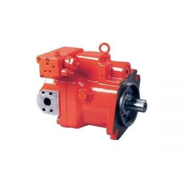 High Efficiency Nachi Hydraulic Pump Pzs-4a-220n3-10 Side Port Type