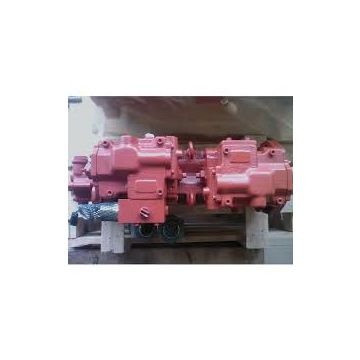 K3v112dt-181r-9p17 Customized Engineering Machinery Kawasaki Piston Pump