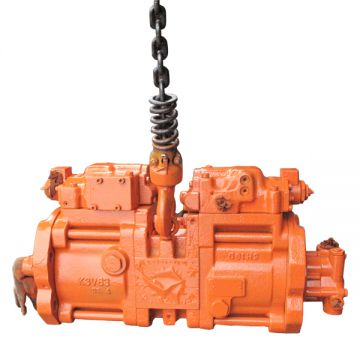 K3v180dth-1p0r-9c0s-1a High Efficiency Boats Kawasaki Hydraulic Pump