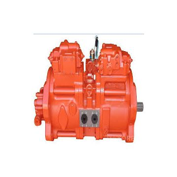 K3v112dt-128l-hf18-1 Kawasaki Piston Pump High Speed Excavator