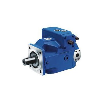 A10vs045dr/31r-ppa12k25 Bosch Rexroth Hydraulic Pump Splined Shaft Aluminum Extrusion Press