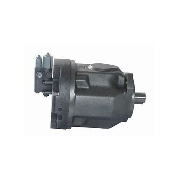 Sae R902426029 Aa10vo100dfr/31l-pwc62k02 Hydraulic Piston Pump Small Volume Rotary