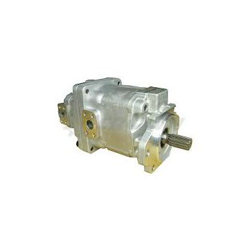 Standard 175-13-23500 Komatsu Gear Pump Engineering Machine