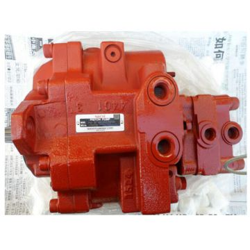 Low Loss Excavator Nachi Gear Pump Iph-3b-42g-l-20
