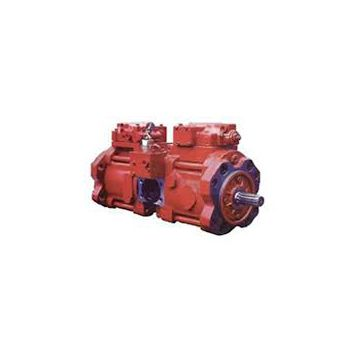 K3v63bdt-120r-0e00a Kawasaki Hydraulic Pump Side Port Type Die Casting Machinery
