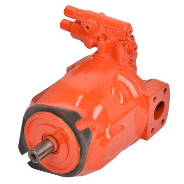 High Pressure Bosch Rexroth Hydraulic Pump Axial Single R910974969 A10vso45dfr1/31r-ppa12kb2
