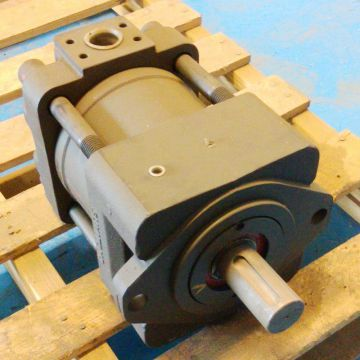 Construction Machinery Sumitomo Hydraulic Pump Iso9001 Qt62-80-a