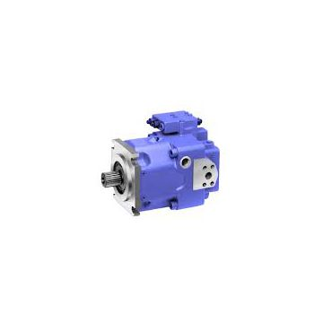 Customized Bosch Rexroth Hydraulic Pump Small Volume Rotary R910946936 A10vso45drg/31r-pkc62k03-so413