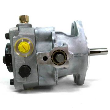 23a-60-11101 Excavator High Efficiency Komatsu Gear Pump