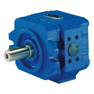 Construction Machinery R900932139 Pgh4-2x/020re11vu2  Hydraulic Gear Pump High Efficiency